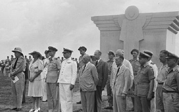 Sukarno Bilang 'Jangan Lupakan Sejarah' Bukan 'Pelajarilah Sejarah' pelajaran sejarah ditiadakan kemendikbud terminal mojok.co