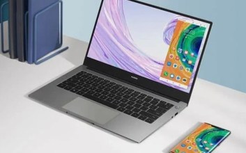 huawei matebook x pro laptop windows performa seperti sekelas macbook pro harga spesifikasi review ulasan perbandingan kelemahan kekurangan kekebihan mojok.co
