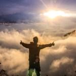 orang betawi masuk surga duluan