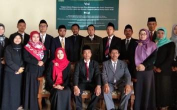 Fakultas Ushuluddin dan Dakwah IAIN Kediri UGM Fakultas Filsafat MOJOK.CO