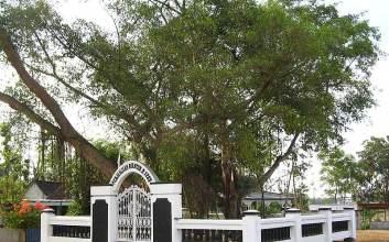 perang kendhang sejarah perjanjian giyanti pangeran haryo mangkubumi pakubuwono II mojok.co
