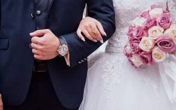 pernikahan dinda hauw MOJOK.CO