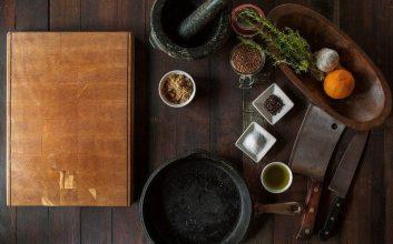 Chef Arnold Bagi Tips Memulai Bisnis Kuliner di Masa Pandemi MOJOK.CO