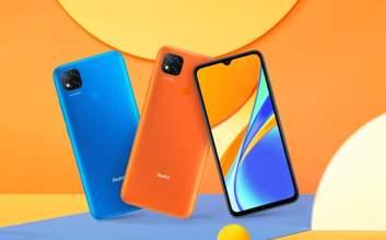 Redmi 9C, Ponsel Murah Baru Saingan Realme C Series spesifikasi redmi9c xiaomi 9c baru orange terminal mojok.co review redmi 9c