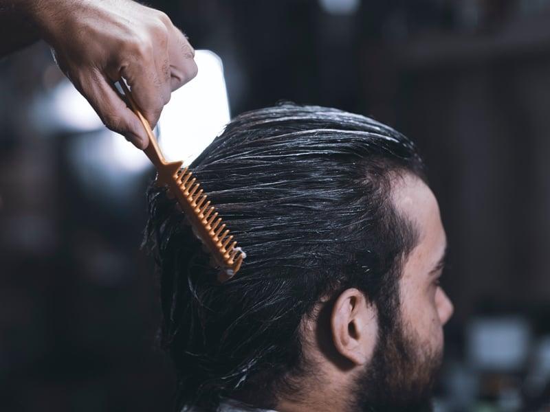 Meluruskan Nama Cukuran Rambut Pria Biar Nggak Salah Kaprah Terminal Mojok