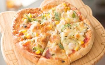 Resep Nasi Pizza, Solusi buat yang Telanjur Cinta Nasi tapi Pengin Masakan 'Italy' terminal mojok.co