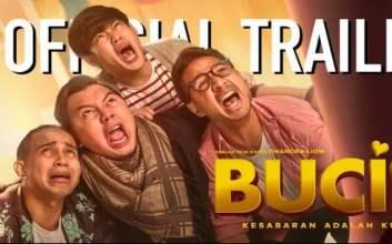 Review Film 'Bucin' yang Nggak Tahu Bedanya Bucin dan Pekok andovi jovial da lopez chandra liow film debut terminal mojok.co