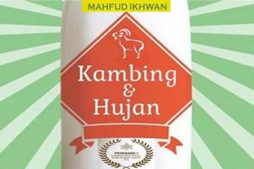 Mahfud Ikhwan, Pemenang Sayembara Novel Dewan Kesenian Jakarta 2014