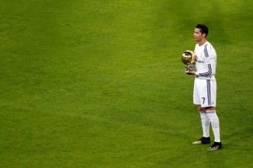 Cristiano Ronaldo dan Teluk Benoa