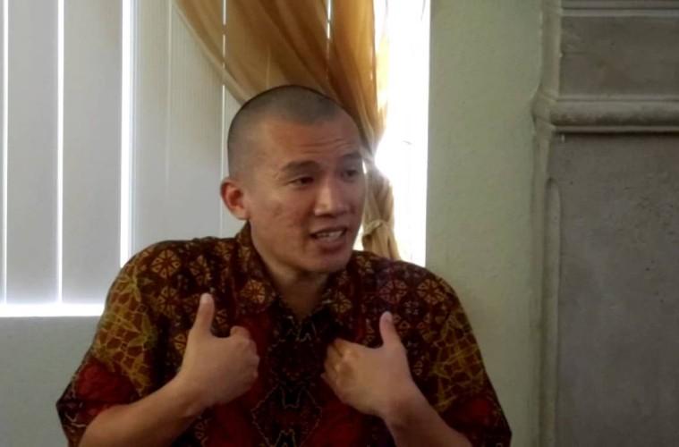 Secarik Pledoi untuk Felix Siauw Bosku