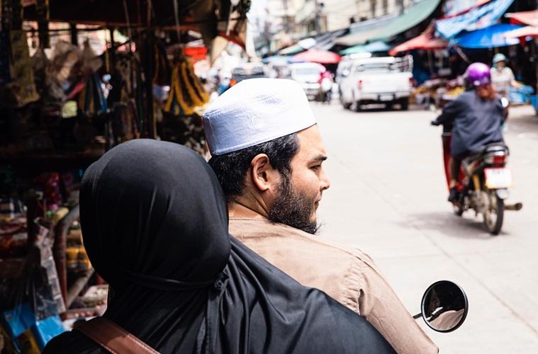 Dua Tipe Manusia Jelang Ramadan