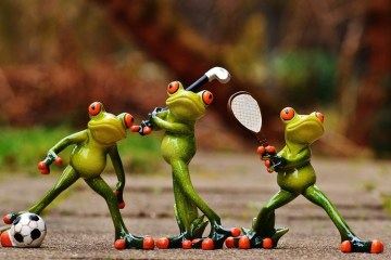 Cabang-cabang Olahraga yang Sesuai dengan Sifat Anda