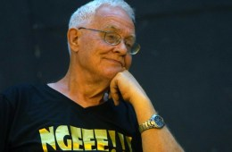 Om Ben Anderson dan Arkeologi Persekongkolan dalam Hidup Beta