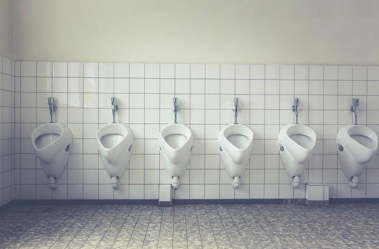 Transkrip Yang Mulia Minta ke Toilet