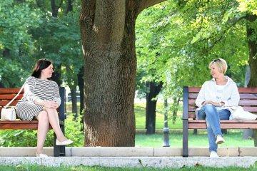 Mencintai Percakapan Basa-basi