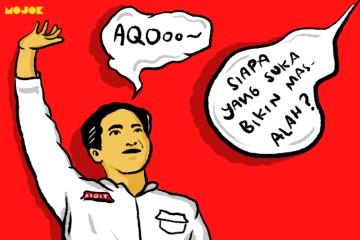 PKI Memang Sumber Segala Bencana, Pak!