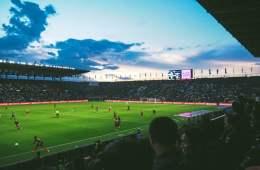 PT Polri Sebagai Pembangkit Gairah Sepak Bola Tanah Air