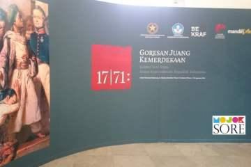 Jenis-Jenis Pengunjung Pameran '17/71: Goresan Juang Kemerdekaan'