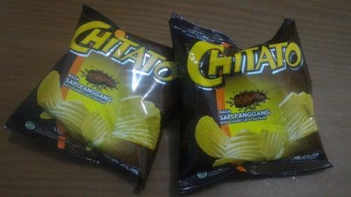 Snack Chitato