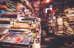 Sweeping Buku Terus, Sweeping Kebodohan Sendiri Kapan?