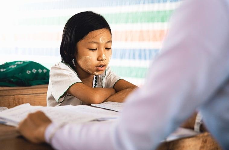 Ketika Siswa Kelas 1 SD Tidak Naik Kelas