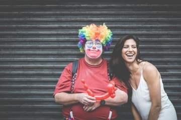 Peristiwa-Peristiwa di Tahun 2016 yang Senantiasa Memberi Alasan untuk Tertawa