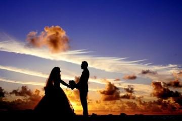 Ketika Mas G Bilang Cinta dan Ngajak Saya Nikah