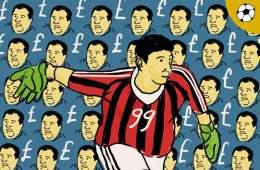 Bagaimana Mino Raiola Mengencingi Cinta Milanisti kepada Gianluigi Donnarumma