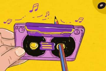 Orang Tua Membuat Selera Musik Kita Sangat '70-an