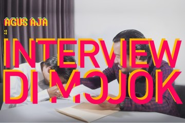 Interview kerja mojok