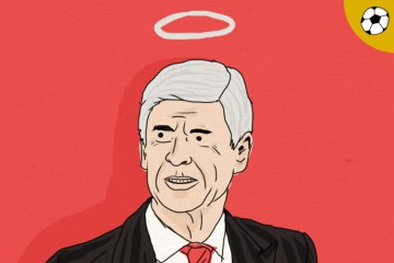 Bangkai Arsene Wenger - Mojok.co