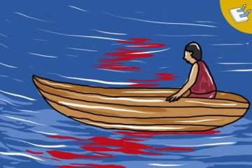 Rohingya Myanmar Mojok