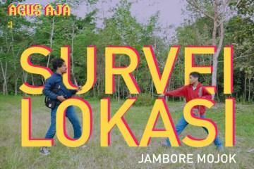 [MOVI EPS 13] Mojok di Kaliurang, Survei Lokasi Jambore Mojok - AGUS AJA