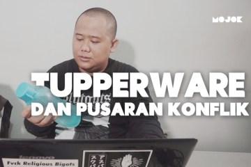 Manfaat Tupperware yang Tidak Diketahui Banyak Orang
