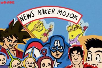 news maker mojok