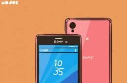 Sony Xperia Docomo