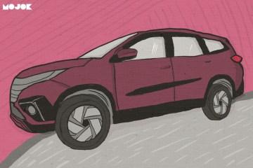 Review Test Drive Toyota New Rush: Lebih Mewah, Lebih Nyaman