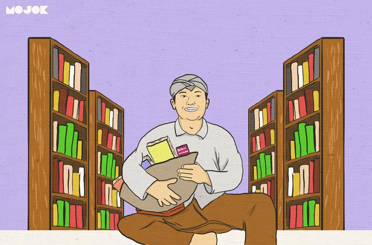 Jenis-Pembeli-Buku-MOJOK.CO