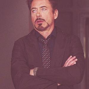 https://memegenerator.net/That-Face-Tony-Stark