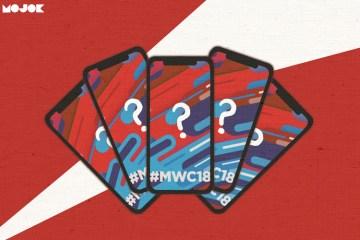 5 Ponsel Siap Tempur yang Dipamerkan pada Mobile World Congress 2018