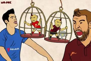Chelsea-vs-MU-Milan-vs-Roma-MOJOK.CO