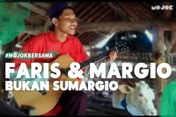 Faris Hanafi & Sumargio Tutorial Ngarit