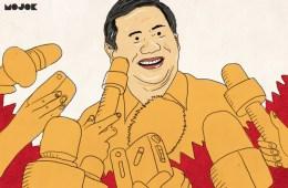 Di Pilpres 2019, Prabowo Tambah Kaya Tapi Bukan yang Terkaya