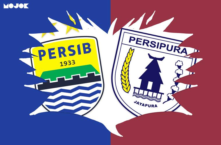 Liga-1-Persib-vs-Persipura