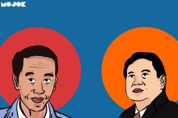 Menjadi Pendukung Jokowi dan Prabowo yang Baik dan Benar