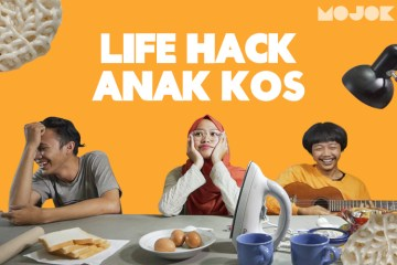 life hacks anak kos