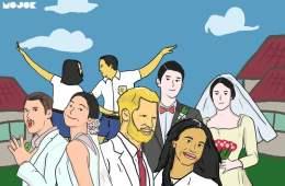 biaya pernikahan pesta pernikahan