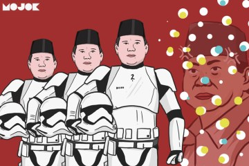 Prabowo Cyber Troops MOJOK.CO