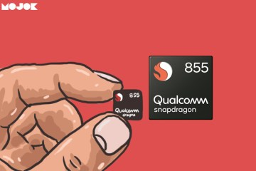Snapdragon 855 - MOJOK.CO