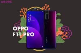 Oppo F11 Pro: Punya Kamera Belakang 48 MP yang Lebih Besar Ketimbang Vivo V15